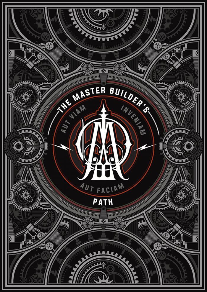 Escape Room | The Master Builder's Path | ENIGMA-TIC | Blainville
